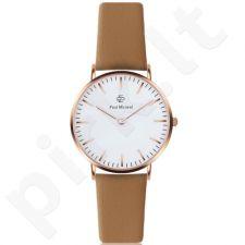 Moteriškas laikrodis PAUL MCNEAL PWR-0320R