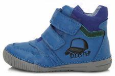 D.D. step mėlyni batai 25-30 d. 036714am