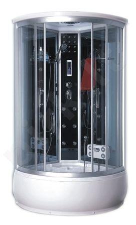 Masažinė dušo kabina K8403T