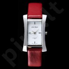 Raudonas Gino Rossi laikrodis GR6358R