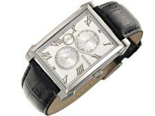 Romanson Sports TL9225MM1WAS5W vyriškas laikrodis