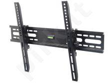 Televizoriaus laikiklis Gembird 32''-55'' tilt, iki 40kg, sieninis