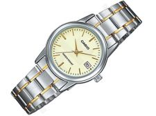 Casio Collection LTP-V002SG-9AUDF moteriškas laikrodis