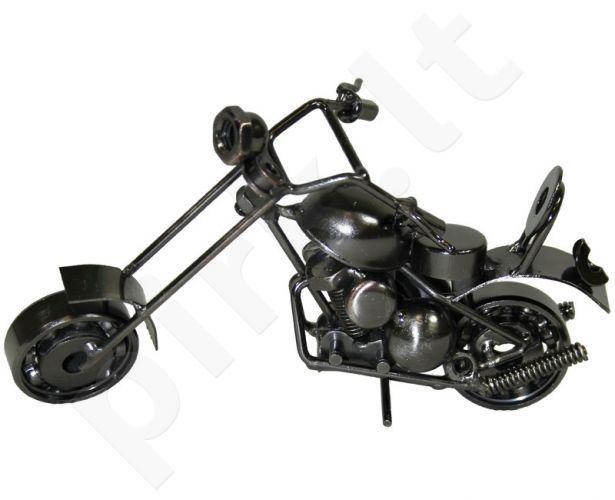 Motociklas metalinis 75148