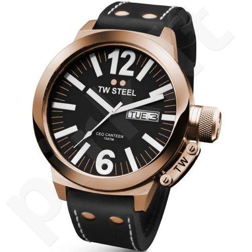 TW Steel CEO Canteen TWCE1021 vyriškas laikrodis