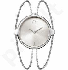 Moteriškas laikrodis Calvin Klein K2Z2S116