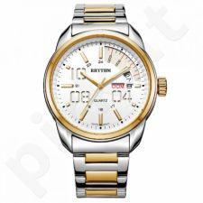 Vyriškas laikrodis Rhythm G1307S04