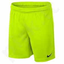 Šortai futbolininkams Nike Park II Junior 725988-702