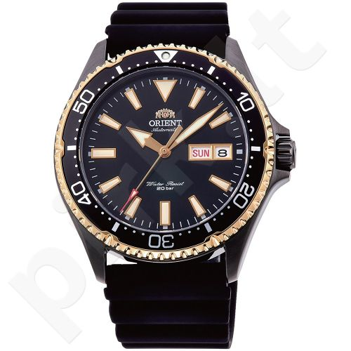 Vyriškas laikrodis Orient RA-AA0005B19B