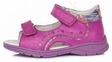 D.D. step violetinės basutės 22-27 d. da051511a