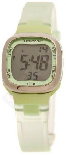 Laikrodis Dunlop DUN-55-L12