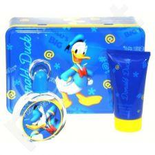 Disney Donald Duck rinkinys moterims, (EDT 50ml + 75ml dušo želė)