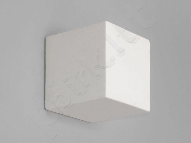 Sieninis šviestuvas 10-Kubik GK 400c 1038D
