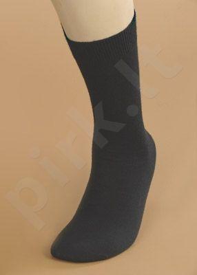 WOOL DEO® klasikinės kojinės vyrams iš merinosų vilnos