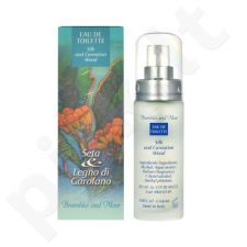 Frais Monde Silk And Carnation Wood, tualetinis vanduo moterims, 30ml