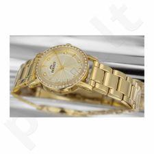 Moteriškas laikrodis BISSET Philadelphia BSBD86GIGX05BX