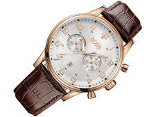 Hugo Boss 1512921 vyriškas laikrodis-chronometras
