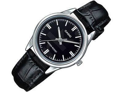 Casio Collection LTP-V005L-1AUDF moteriškas laikrodis