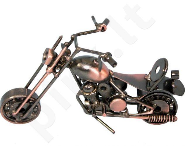 Motociklas metalinis 74946