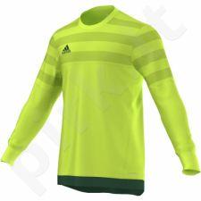 Marškinėliai vartininkams Adidas ENTRY 15 GK Junior AP0323