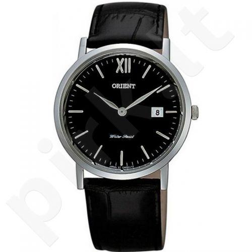 Vyriškas laikrodis Orient FGW00005B0
