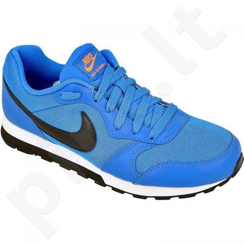 Sportiniai bateliai  Nike Sportswear MD Runner 2 GS W 807316-401