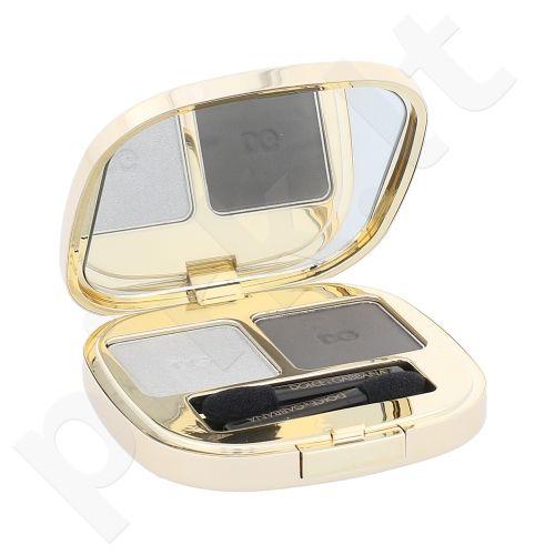 Dolce & Gabbana The akių šešėliai Duo, kosmetika moterims, 5g, (120 Romance)