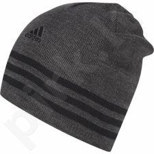 Kepurė  Adidas Performance 3 Stripes Beanie AY4885