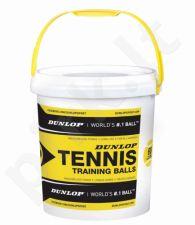 Lauko teniso kamuoliukai TRAINING 60-bucket