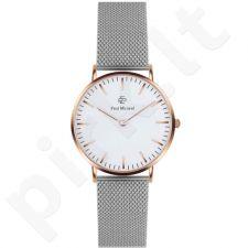 Moteriškas laikrodis PAUL MCNEAL PWR-2520