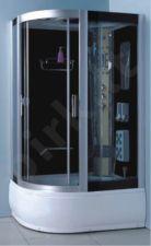 Masažinė dušo kabina K8716 dešinė