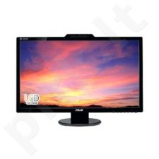 Monitorius Asus VK278Q 27'' LED Full HD, DP, HDMI, DVI, Kamera, Garsiakalbiai