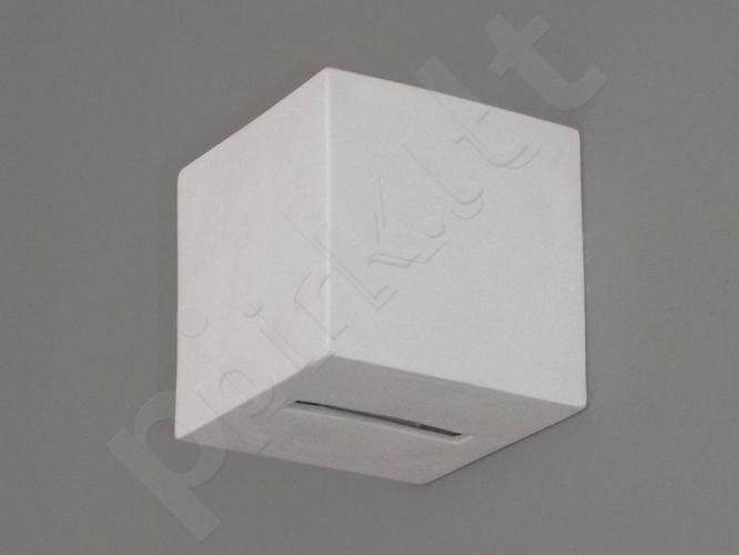 Sieninis šviestuvas 10-Kubik GK 400c 1038G