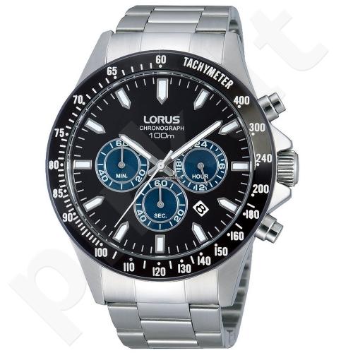 Vyriškas laikrodis LORUS RT375DX-9