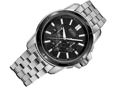 Hugo Boss 1512928 vyriškas laikrodis-chronometras