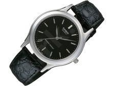 Casio Collection MTP-1093E-1ARDF vyriškas laikrodis