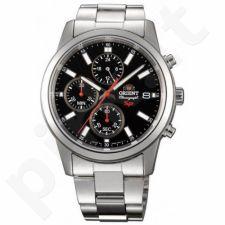 Vyriškas laikrodis Orient FKU00002B0