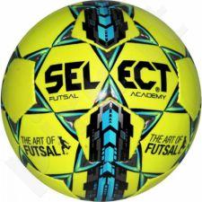 Futbolo kamuolys Select Futsal Academy 2016