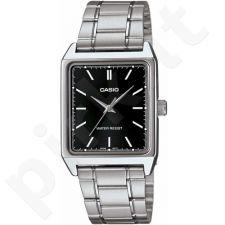 Casio Collection MTP-V007D-1EUDF vyriškas laikrodis