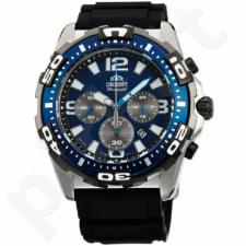 Vyriškas laikrodis Orient FTW05004D0