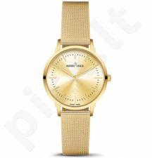 Moteriškas laikrodis Manfred Cracco MC30008LM
