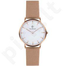 Moteriškas laikrodis PAUL MCNEAL PWR-3220