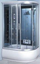 Masažinė dušo kabina K8415 kairė