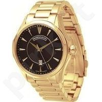 Vyriškas laikrodis Romanson TM0337 MR BK