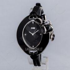 Moteriškas laikrodis STORM Bow Charm Black