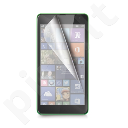 Celly Screen Protector PERFETTO for Nokia Lumia 535