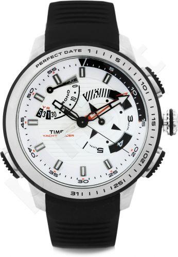 Laikrodis TIMEX INTELLIGENT kvarcinis- 39mm- WR:10ATM