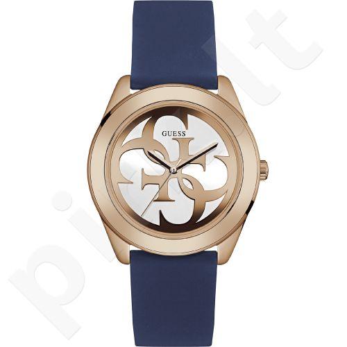 Guess G Twist W0911L6 moteriškas laikrodis
