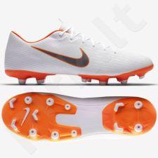 Futbolo bateliai  Nike Mercurial Vapor 12 Academy FG M AH7375-107