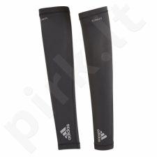 Rankovėki adidas Climalite Arm Warmes BR0802